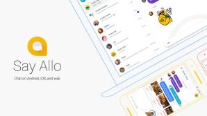 Google Allo auf Laptop und Smartphone ©Google