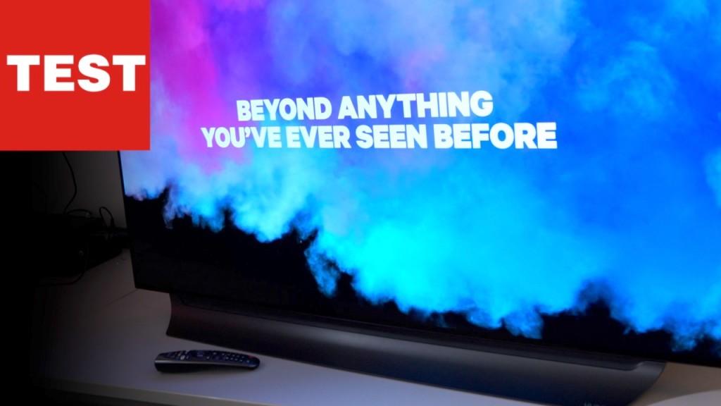 Schneller, schlauer, günstiger: LG OLED-Fernseher W8