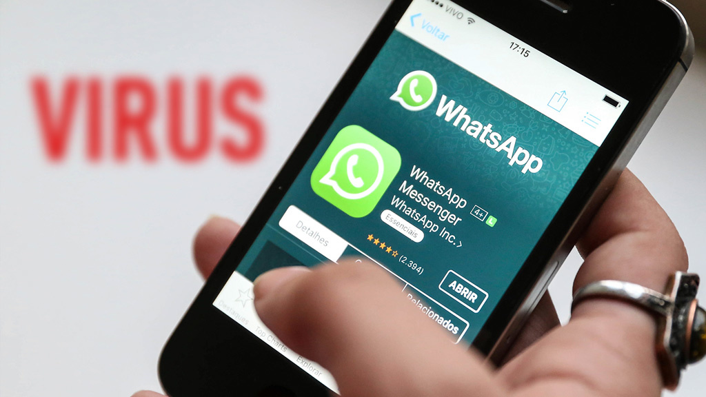 Warnung vor WhatsApp-Virus: Was steckt hinter Martinelli?