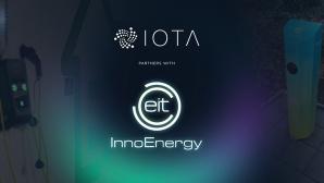 IOTA & InnoEnergy ©IOTA, InnoEnergy