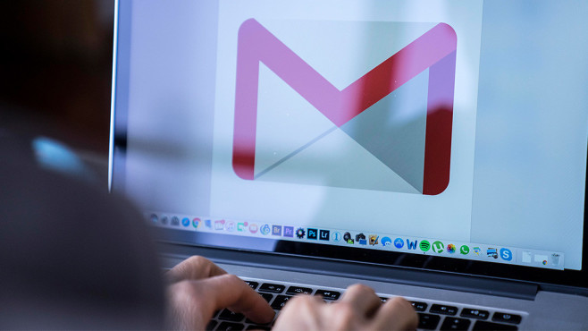 Spam-Problem bei GMail ©S3studio /gettyimages