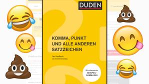 Emojis Duden ©Duden