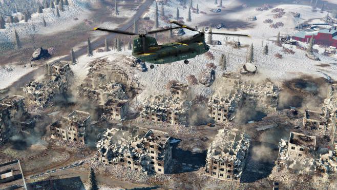Armored Warfare – Black Sea Incursion ©my.com