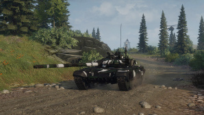 Armored Warfare – Black Sea Incursion © my.com