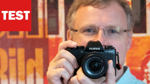 Fujifilm X-T100©COMPUTER BILD