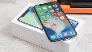 Apple iPhone X mit Tarif: Die besten Angebote im Vergleich ©COMPUTER BILD