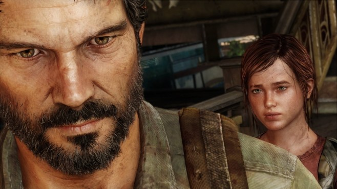 The Last of Us ©Naughty Dog