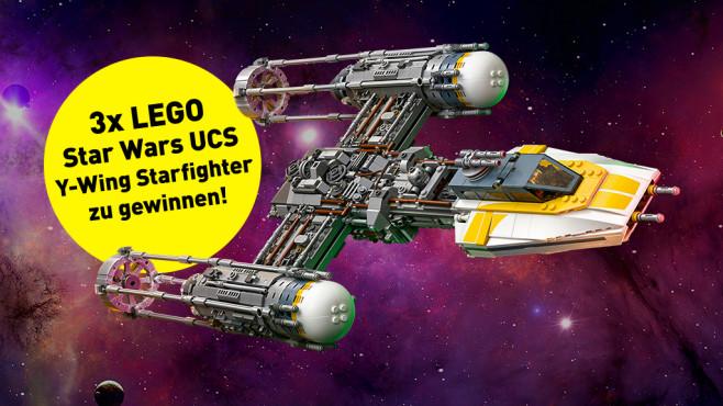 Star-Wars-Gewinnspiel©Lego, ©istock/alexaldo
