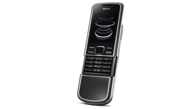 Nokia 8800 ©Nokia