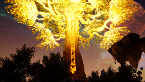 Rend: Yggdrasil © Frostkeep