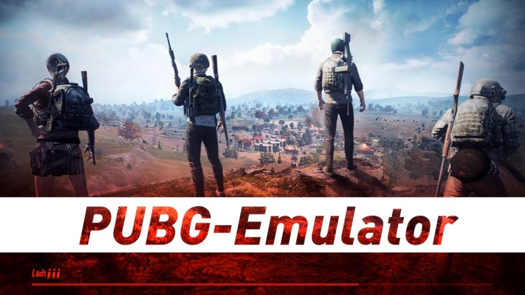 Download Pubg Jump Wallpapers To Your Cell Phone: PUBG Mobile: Gratis-Emulator Für PC Erschienen