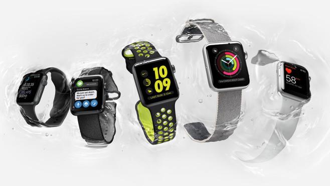 Apple Watch ©Apple