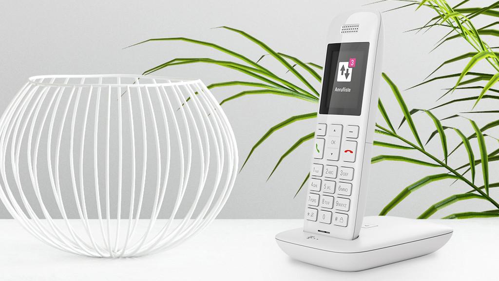 telekom speedphone 11 test des dect telefons computer bild. Black Bedroom Furniture Sets. Home Design Ideas