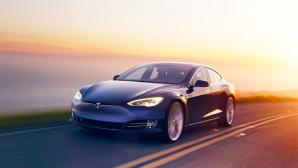 Tesla Model S ©Tesla