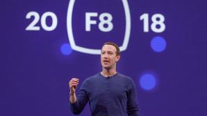 Mark Zuckerberg ©Facebook