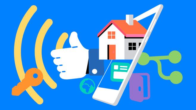 Facebook Youth Portal Werbebild ©Facebook