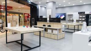 Xiaomi Store ©Xiaomi