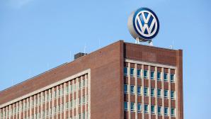VW-Werk Wolfsburg ©Wolkswagen AG
