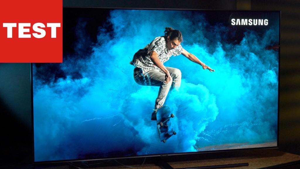 Samsung Q9FN: Der neue Super-Fernseher im Test