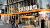 Saturn-Eingang ©istock.com/hsvrs