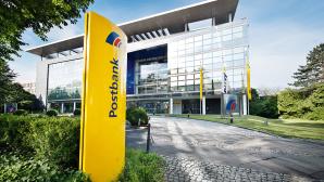 Postbank ©Postbank
