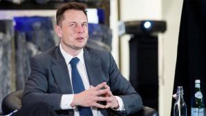 Elon Musk ©dpa-Bildfunk