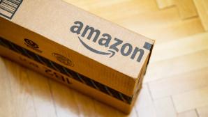 Amazon-Paket ©©istock/AdrianHancu