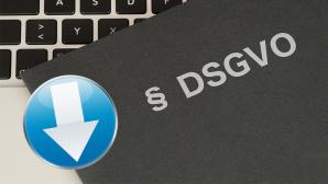 DSGVO-Downloads ©istock/Stadtratte