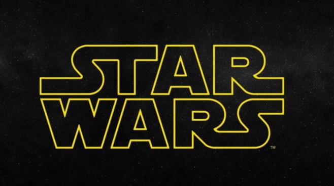 Star Wars: Logo ©Disney