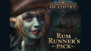 Rum Runner's Pack Mirke © Obsidian Entertainment