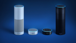 Verschiedene Alexa-Geräte ©Amazon