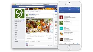 Facebook Jobs: Werbebild ©Facebook