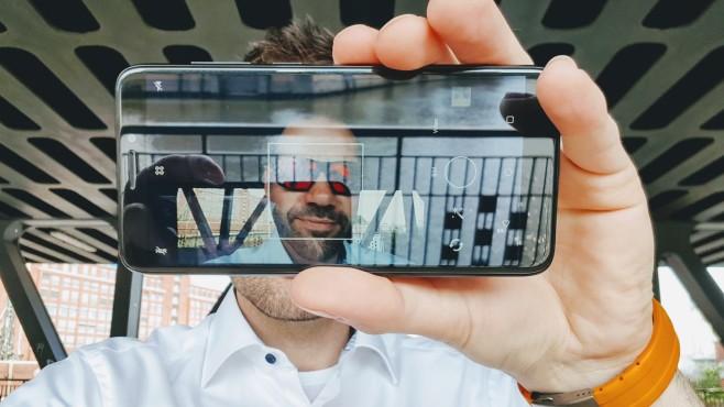 HTC Desire 12 ©COMPUTER BILD/Michael Huch
