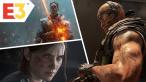 ©EA, Activision Blizzard, Sony