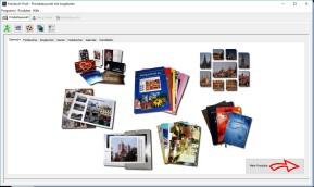 Fotobuch-Designer