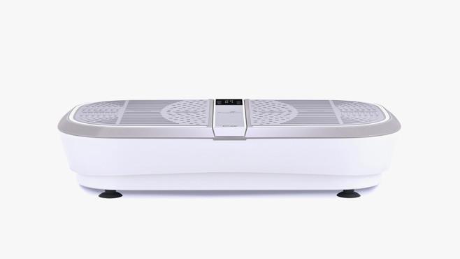 Sportstech Vibrationsplatte VP300 ©Sportstech