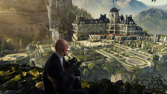 Hitman 2 angespielt: Die Killer-Elite ©IO Interactive
