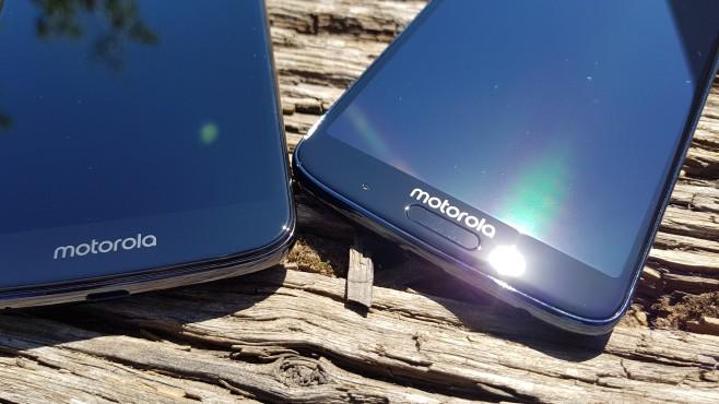 Motorola Moto G6 Plus ©COMPUTER BILD/Michael Huch