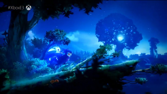 Ori and the Will of the Wisps © Microsoft