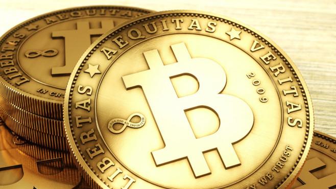 Bitcoin ©Bitcoin