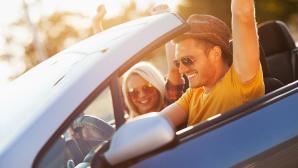 Ferienbeginn in Deutschland: Jetzt Mietwagenpreise vergleichen ©iStockphoto/Geber86