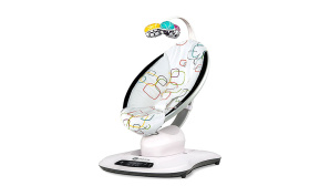 4moms mamaRoo 4 Babywippe © 4moms