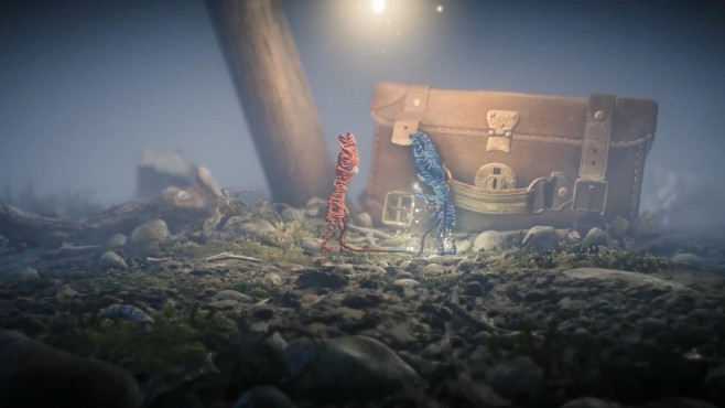 Unravel Two ©Electronic Arts