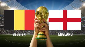 Belgien – England ©iStock.com/jcamilobernal, KB3 - Fotolia.com, iStock.com/VanReeel