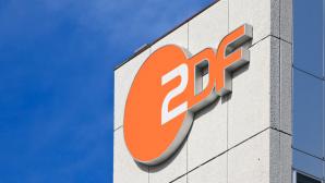 ZDF-Logo ©istock/aprott