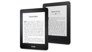 Kindle-eBook-Reader © Amazon