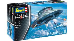 Revell Haunebu II ©Revell
