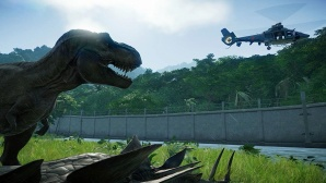 Jurassic World Evolution © Sold Out Software