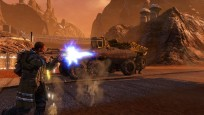 Red Faction Guerilla – Remastered ©THQ Nordic