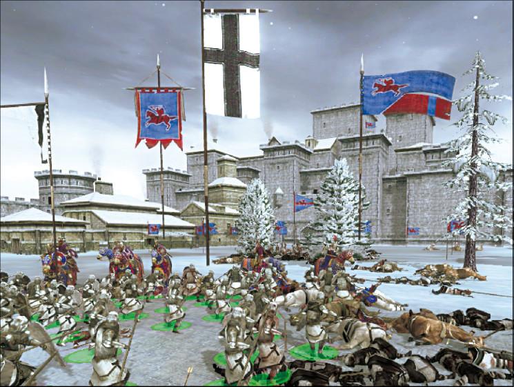 Medieval 2 total war kingdoms patch 15 chomikuj